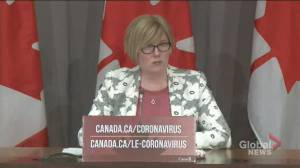 Coronavirus: Feds expand COVID-19 disability grant to include more groups