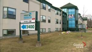 Quebec coroner's inquest begins into CHSLD Herron where dozens died of COVID-19 (01:37)