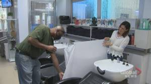 Quebec salons prepare to reopen their doors amid coronavirus pandemic