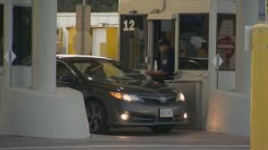 Canada-U.S. border closure extended