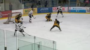 Battlefords North Stars favourite heading into the SJHL season (01:50)