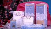 Click to open video Baby Real Talk: Hospital packing list essentials for labour and delivery