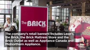 Leon's Furniture to lay off nearly 50% of workforce