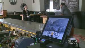 N.B. restaurants, bars optimistic for summer season