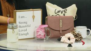 Edmonton's Sweet Jolie boutique launches Love Yourself campaign