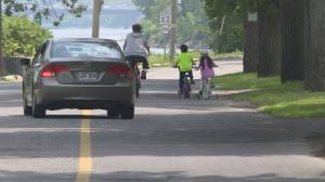 Pierrefonds  promises changes to street traffic following deadly crash (02:08)