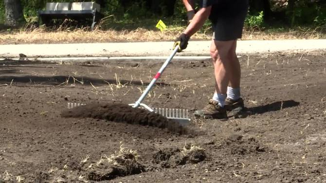 Click to play video: South Perimeter Highway Improvements