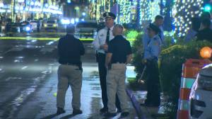 Police investigating after 11 injured in early morning shooting in New Orleans