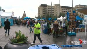 Taste of Edmonton faces uncertain future, Heritage Festival crying afoul