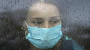 Study: International suicide rates did not rise during pandemic (02:25)