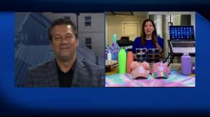 Global News Morning chats with parenting and lifestyle expert Taylor Kaye (05:56)