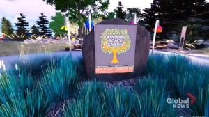 Legacy garden to honor 5 lives lost in Brentwood nearing completion