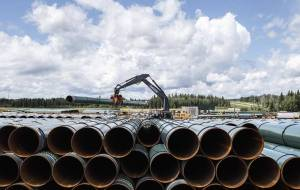 B.C. appeal of Trans Mountain pipeline dismissed by Supreme Court