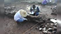 Click to open video The Training Ground: What it takes to become a field archaeologist