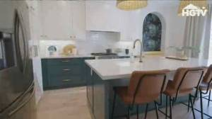 Season 4 of $ave My Reno premieres on HGTV Canada (05:13)