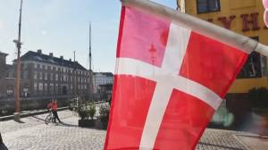 Denmark's pandemic protocol seems to be working