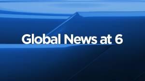 Global News Hour at 6 Weekend (16:28)