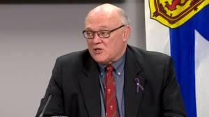 Coronavirus: Nova Scotia restrictions in HRM, Hants County extended until Dec. 16 (02:22)