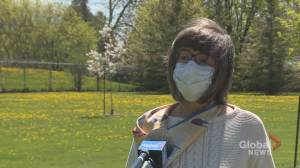 Coronavirus outbreak: Caregivers refused access to Ste. Anne Hospital