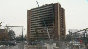 Smoke inhalation ruled cause of death in fatal Toronto apartment fire