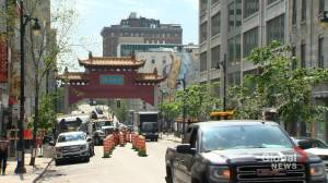 Montreal one step closer to making Chinatown a heritage site: community leaders (01:44)