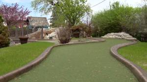 Coronavirus: Saskatoon's mini-golf course hopes to open soon