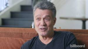 Remembering guitar god Eddie Van Halen (01:59)