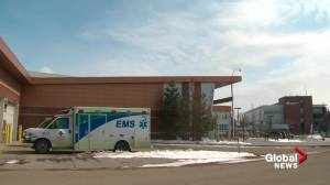 Fort McMurray defies Alberta EMS dispatch consolidation (01:55)
