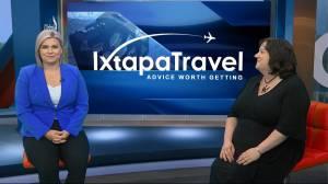 Vacation ideas for seniors from Ixtapa Travel