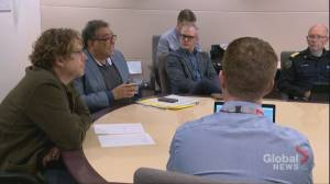 City of Calgary implements emergency plan amid coronavirus pandemic (01:43)