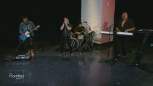Arizona performs on TMS
