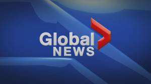 Global News Hour at 6 Edmonton: Aug. 1, 2020