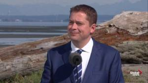Federal Election: Scheer to close the loophole on illegal border crossers