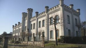 Former B.C. Prison for sale for $6M (02:00)