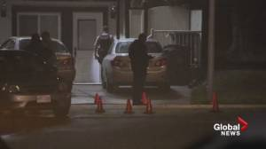 Surrey shooting tied to Metro Vancouver gang activity