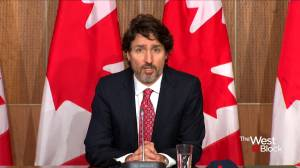 Trudeau: 'The government takes extremely seriously any allegations' of sexual misconduct in the military (06:48)