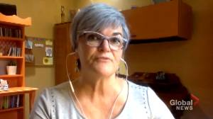 N.S. nursing home association raises concerns ahead of second wave (01:41)