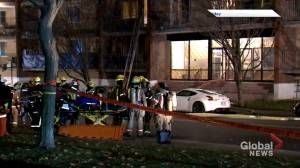 Community rallies to support Lachine family after deadly fire