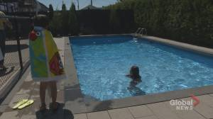 COVID-19: Montreal Children's hospital issues warning as more families stay home this summer