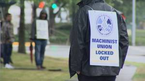 Hundreds of manufacturing workers locked out in Delta