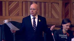 New Brunswick Essential Services in Nursing Homes bill facing competing amendments