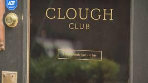 Man arrested after Gastown nightclub broken into three times (01:48)
