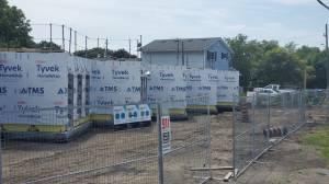 Cobourg receives $15 million for apartment complex development (01:47)