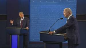 US Presidential debate: Biden said 'everybody knows' Trump is a liar