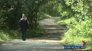 Edmonton police investigating suspected sexual assault attempt in Mill Creek Ravine
