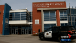 Calgary looking at what changes, if any, are needed for city police