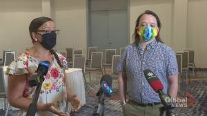 Teachers disappointed with N.S back to school plan as start date approaches (02:01)