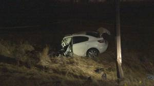 32-year-old killed in crash along Bow Bottom Trail in southeast Calgary