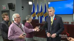 Premier Stephen McNeil travelling to China for 8th time as tensions rise
