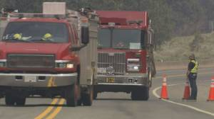 RCMP take lead in investigation into deadly Lytton fire (03:23)